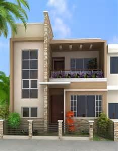 Box Houses Design by Box Type Modern House Design Studio Design