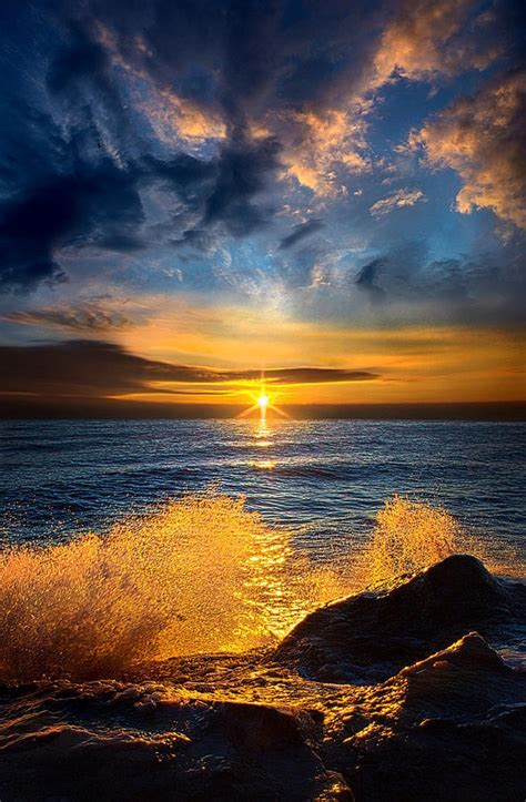 astonishing sunrise  sunset  part