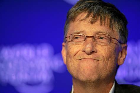 Datei:Bill Gates, WEF 2009 Davos.jpg – Wikipedia