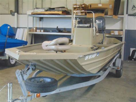 Aluminum Fishing Boats For Sale Washington State by Alumacraft Boats For Sale In Longview Washington