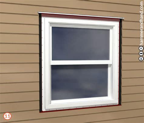 window retrofit  practices manual hammer hand
