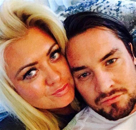 cbb contestant gemma collins 39 rumoured boyfriend is back