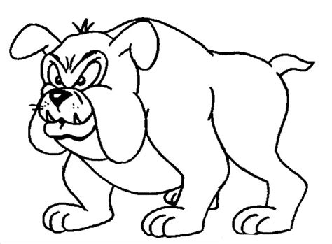 Free Printable Coloring Pages Of Dogs Eskayalitim