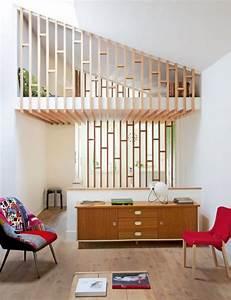 meuble separation de pieces design kirafes With meuble separation de pieces design