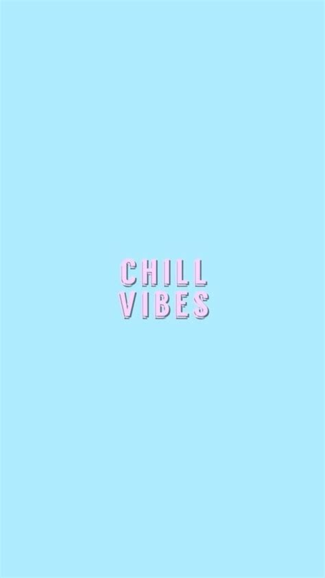 aesthetic chill vibes wallpapers