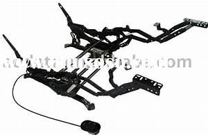 Rocker Recliner Mechanism 4151 For Sale