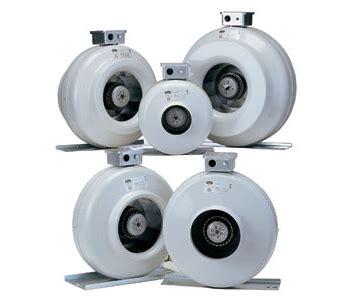 12 inch can fan inline fans liquidsun hydroponics a canna preferred dealer
