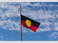 Should the Aboriginal flag be flown during Anzac Day