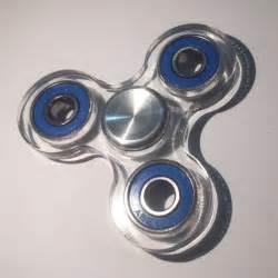 Plastic Bearing Spinner Fidget