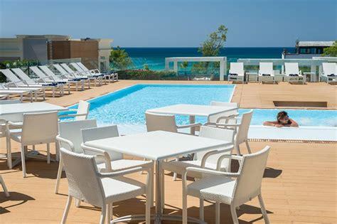 Porto Cesareo Hotel Le Dune by Hotel Le Dune Suite Con Piscina Sul Mare A Porto Cesareo