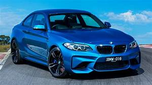 2016 BMW M2 Coupe (AU) - Wallpapers and HD Images Car Pixel