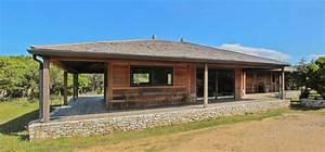 kits autoconstruction maison bois la maison bois par With maison en fuste prix 5 construction maison en bois