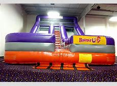 Elmsford Indoor Bounce House Attractions and Pictures