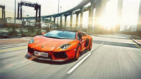Dmc Lamborghini Aventador Lp900 Wallpaper