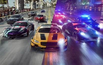 Nfs Heat Speed Need Electronic Arts Desktop