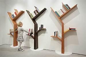 étagères Murales Design : l 39 tag re murale design 82 id es originales ~ Teatrodelosmanantiales.com Idées de Décoration