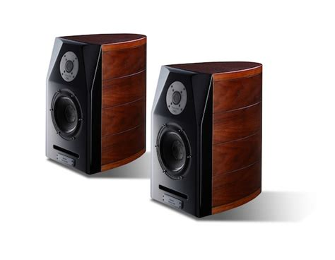 Best Mini Stereo Speakers by Stereo Lab The Eight Best Compact Speakers For Your