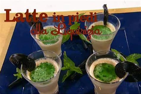 mozzarella in carrozza parodi ricetta latte in piedi alla liquirizia i 249 di