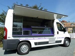 Camion Ambulant Occasion : boulangerie le camion magasin ~ Gottalentnigeria.com Avis de Voitures