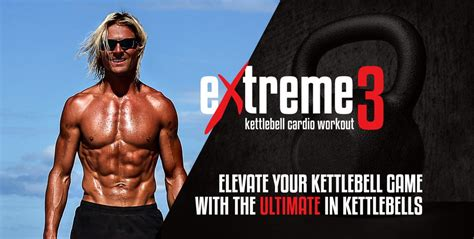 kettlebell workout cardio extreme dvd core gumroad