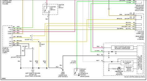 HD wallpapers key card wiring diagram