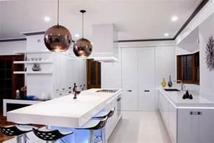 kitchen islands melbourne 17 light filled modern kitchens by mal corboy
