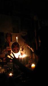 Satanic Ritual by Xamia on DeviantArt