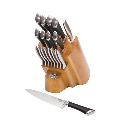 best kitchen knives set review best kitchen knife set reviews the best chef cutlery of 2016