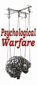 Balochistan Watch: History of Psychological Warfare ...