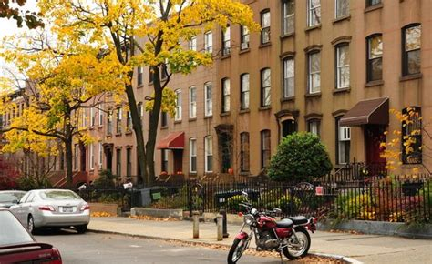 Carroll Gardens, Brooklyn Nyc Neighborhoods Rentals Travel