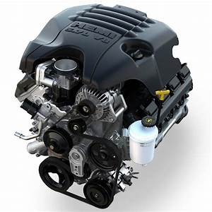 5 7l Hemi V8 Engine Specs For Chrysler  Dodge