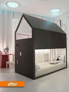20+ Awesome IKEA Hacks for Kids' Beds