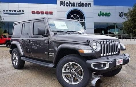 jeep dealership dallas love field chrysler dodge