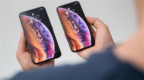 otto iphone xs iphone xs und xs max die apple smartphones im test
