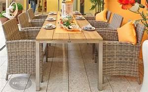 Gartenmöbel Aus Polyrattan : gartenm bel set aus rattan galerie kwozalla ~ Indierocktalk.com Haus und Dekorationen