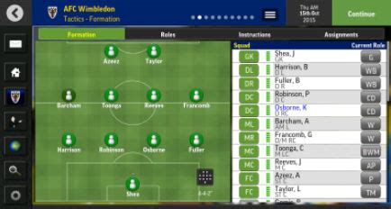 football manager mobile  apk  data obb