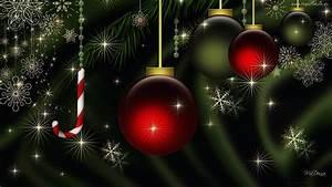 [46+] Dark Christmas Wallpaper on WallpaperSafari