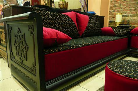 canap marocain occasion achat de salon marocain en déco salon marocain