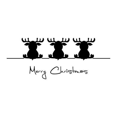 merry christmas deere graphics design svg by vectordesign zibbet