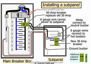 18 Simple Gauge Wire 30  240 Volts Ideas
