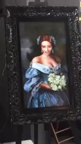 unliving portraits special effect dvd wwwhauntersdepot