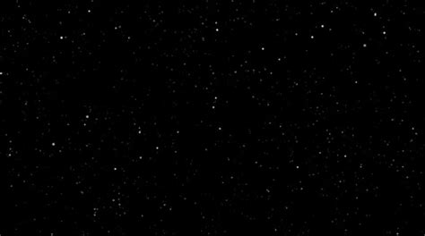 Simple Star  Space Background Effect  Video #23768280