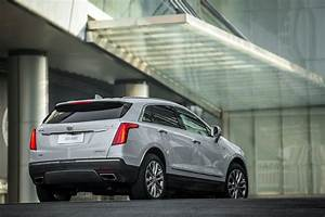 Future Cadillac Models  Ct3 Postponed  Xt3 To Go On Sale In 2018