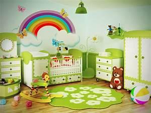 Babyzimmer Junge Wandgestaltung : wandgestaltung im babyzimmer style your castle ~ Eleganceandgraceweddings.com Haus und Dekorationen