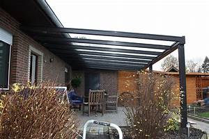 Terrassenüberdachung Glas Stahl : glasschmiede ol die glaserei f r oldenburg bremen und ~ Articles-book.com Haus und Dekorationen