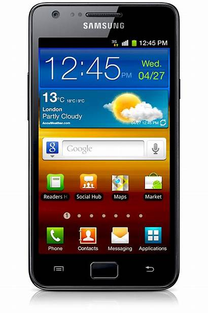 Galaxy Samsung S2