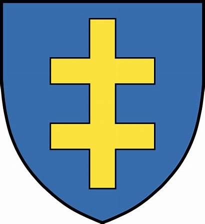 Jagiellon Wappen Jagellon Svg Vytis Coa Datei