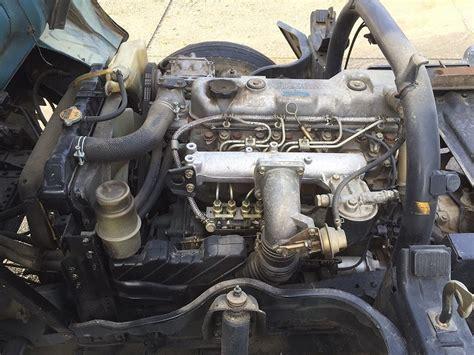 how does a cars engine work 1989 mitsubishi galant transmission control japanese used mitsubishi fusocanter dump p fe315bd 1989