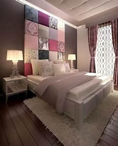 Deko Schlafzimmer Accessoires : schlafzimmer dekorieren gestalten sie ihre wohlf hloase ~ Michelbontemps.com Haus und Dekorationen