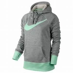 Nike Big Swoosh All Time Therma FIT Hoo Loving the